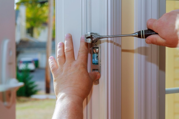 Door Frame and Lock Repair Services